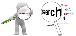 Keyword and importance of it