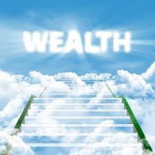Art of finding wealth
