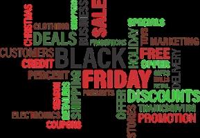 Black Friday Best Deal