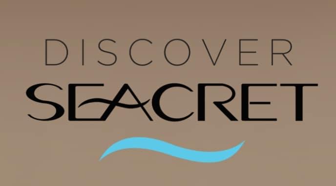 Seacret company